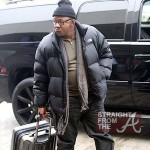 Bobby Brown Checks In (And Out) Of Jail For DUI Sentence…
