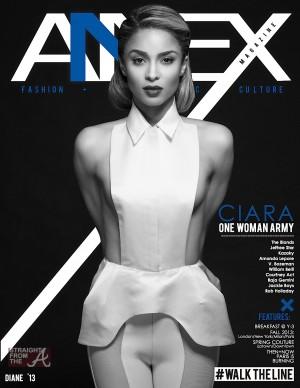 CIARA_AnnexMagazine Cover