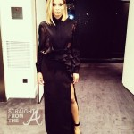 Ciara Celebrates 'Body Party' By Singing in Paris Bathroom… [PHOTOS + VIDEO]