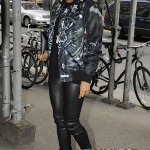Model Swag: Ciara Visits Harper's Bazaar NYC Offices + More Photos From ANNEX Shoot…[PHOTOS]