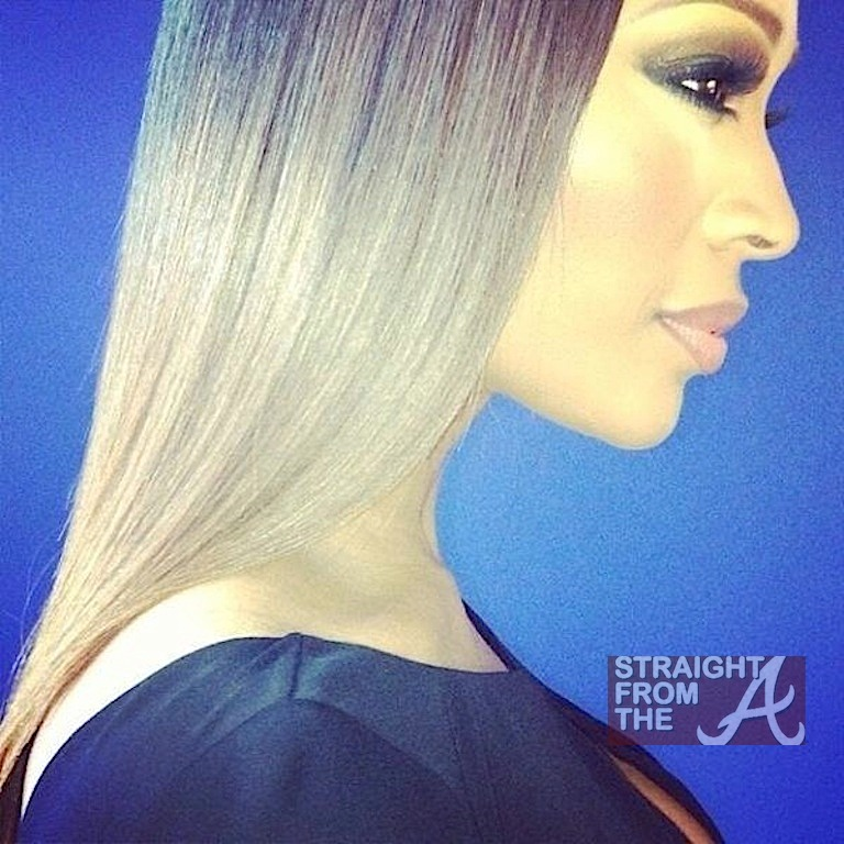 dave franco hairstyle : Cynthia Bailey Hairstyles 2013 Images & Pictures - Becuo