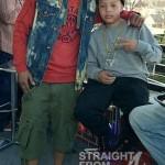CELEBRITY KIDS: T.I. Throws Son Domani 12th Birthday Celebration… [PHOTOS]
