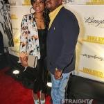 Erica Dixon and Lil Scrappy