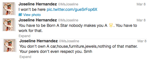 Joseline 3