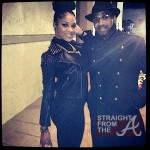 "In The Tweets: Joseline Hernandez ""Outs"" Stevie J. (Again) + Fires Him As Her Manager… [PHOTOS]"