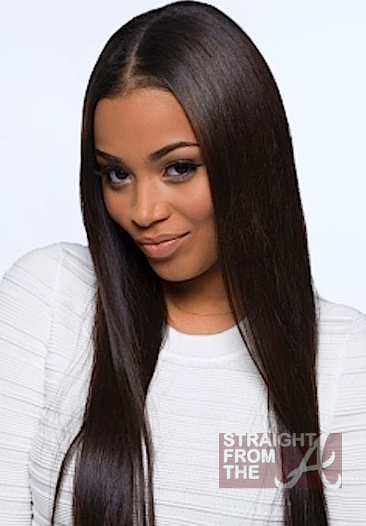 Lauren London Hair On The Game | Short Hairstyle 2013