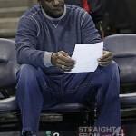 Michael Jordan Wants Atlanta Paternity Case Dismissed…