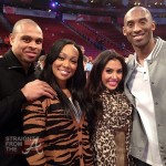 Boo'd Up: Monica & Shannon Chill With Kobe & Vanessa… [PHOTOS]