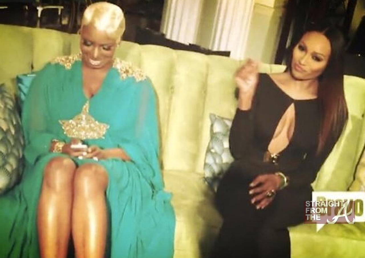Real Housewives of Atlanta Cynthia Bailey