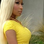 In The Tweets: Nicki Minaj Reveals Her Real Hair… [PHOTOS]