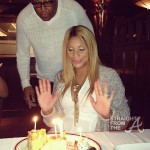 Tamar Braxton Celebrates 36th Birthday w/Family & Friends… [PHOTOS]