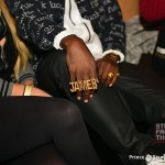 Boo'd Up: Trinidad James & His All 'Blond' Everythang…  [PHOTOS]