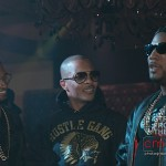 T.I., Usher, Jeezy & More Celebrate Launch of Jay-Z's D'USSE Cognac… [PHOTOS]