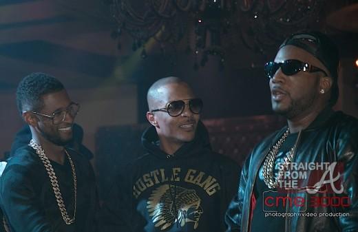 Usher T.I. Jeezy 00