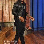 Usher Pulls a 'Beyonce' + Talks 'The Voice' on The Jimmy Fallon Show…. [PHOTOS + VIDEO]