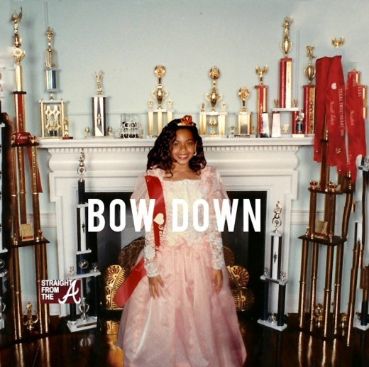 beyonce bow down