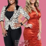 "Kandi Burruss (Finally) Sues Kim Zolciak For ""Tardy For The Party'…"