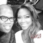 kenya moore lawrence washington