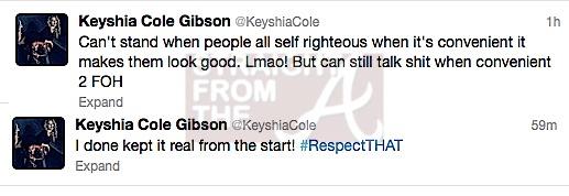 keyshia cole tweet 2