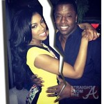 Kordell Stewart Responds: Porsha 'Abandoned' The Marital Home….