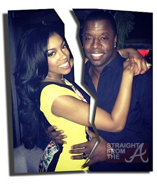 Kordell Stewart Responds: Porsha &#8216;Abandoned&#8217; The Marital Home&#8230;.