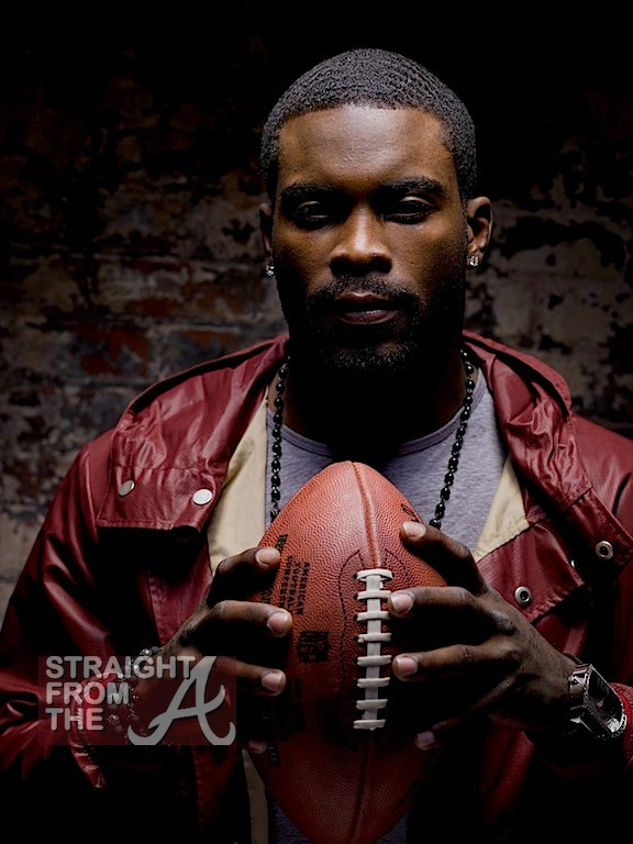 michael vick promo
