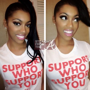 porsha stewart 1