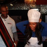 sheree whitfield chef rob 1