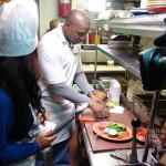 sheree whitfield chef rob 3