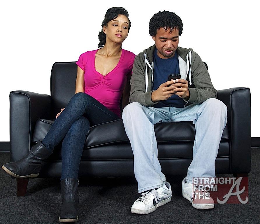 social media cheater