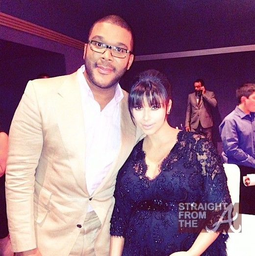 tyler perry kim kardashian