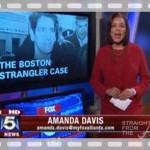 Amanda Davis Fox 5 Report