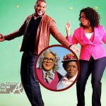 WTF?!? Tyler Perry & Oprah Winfrey Dress Up As Madea & Miss Sophia… [PHOTOS]