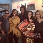 Benzino of Love & Hip Hop Atlanta Hosts Kandi Koated Nights… [PHOTOS + VIDEO]
