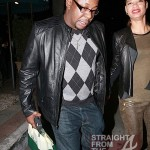 Bobby Brown Sues National Enquirer Over Whitney Houston Story…