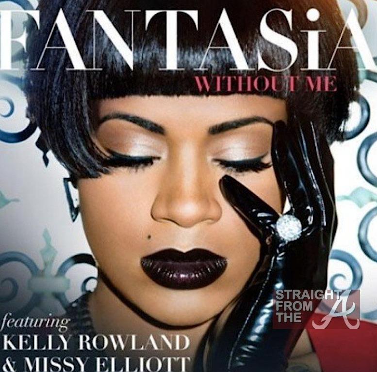 Fantasia Without You