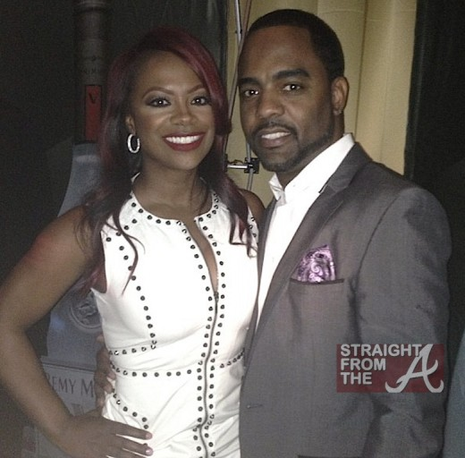 Kandi and Todd