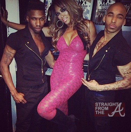 Kenya Moore GWTWF 2 StraightFromTheA