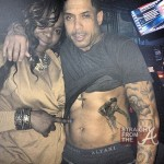 Wanna See Benzino Naked? [PHOTOS + His Personal Explanation For 'Leak'…]