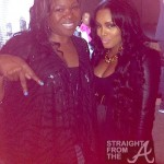 Michelle ATLien Brown Rasheeda 2