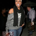 Nene Leakes Hollywood 4