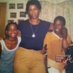 Nene Leakes Mother and Brother