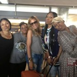 Nene leakes bridesmaids 2013