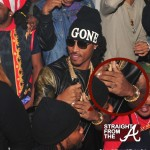 """It's Official! Future and Ciara """"Lock it Down"""" With Matching Tatts… [PHOTOS]"""