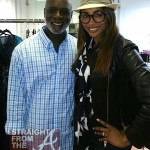 Peter Thomas Cynthia Bailey NYC 2013