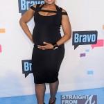 Phaedra Parks Bravo Upfront 2013