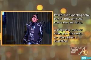 Phaedra Parks - RHOA S5 Finale