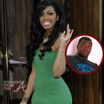 Divorce Stunts & Shows: Kordell Stewart Locks Porsha Out + Another Gay Rumor Surfaces…
