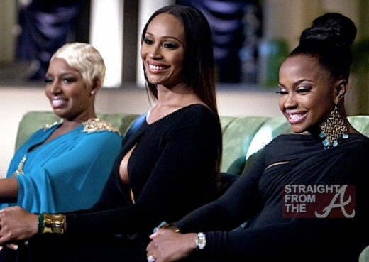 RHOA S5 Reunion 3 SFTA-7