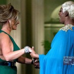 Kim Zolciak Nene Leakes